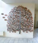What's new? - 500 Leaf Memorial/Fundraising Tree